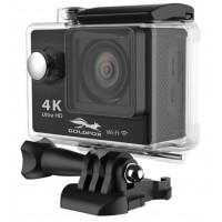 Action Kamera - H9R (Flere farver)