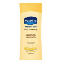 Vaseline Essential Healing 200ml body lotion