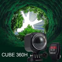 360 Graders Kamera
