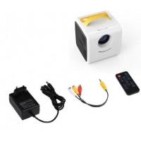 MINI Projector til børn LED TV