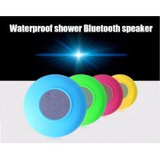 Vandtæt Bluetooth højtaler Trådløs tag Tlf når du er i bad (flere, farver)