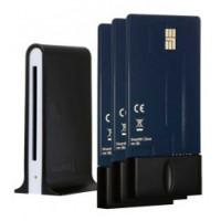 SmartWi 3 Trådløs Kort-splitter - inkl. 3 kort