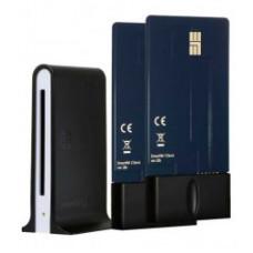 SmartWi 3 Trådløs Kort-splitter - inkl. 2 kort