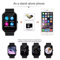 Smartwatch til Android