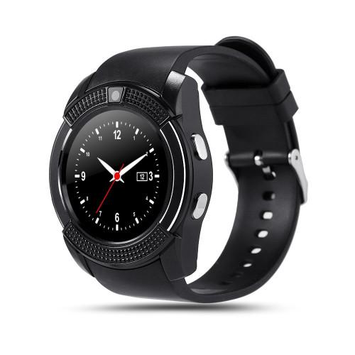 Smartwatch med Bluetooth og Sim
