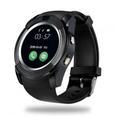 Smartwatch med Bluetooth og Sim