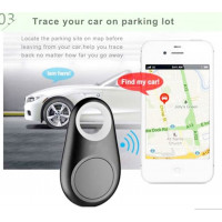 Smart Wireless Bluetooth V4.0 Tracker Finder Nøgle - dyr -eller