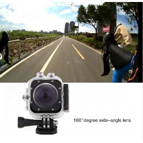 4K Waterproof Mini Action kamera