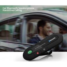 Bluetooth Håndfri til bilen