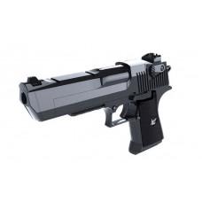 Byg din egen Pistol som kan skyde med små kugler