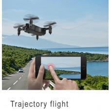 Mini wifi drone med HD kamera hvid