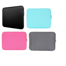 "Laptop Sleeve fra 11"" til 15,6"""