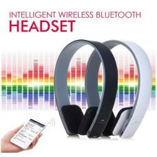 Trådløs Bluetooth Stereo høretelefoner med mikrofon
