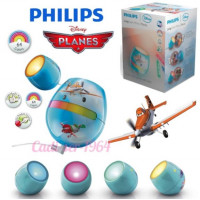 Philips Living Color LED Bordlampe Disney Micro