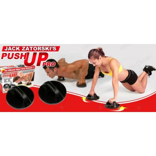 Body Workout Professional Push up PRO