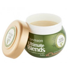 Garnier Ultimate Blends Weightless Nourisher Mask Pot 300ml