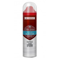 Old Spice Antiperspirant Odor Blocker Spray (125 ml)