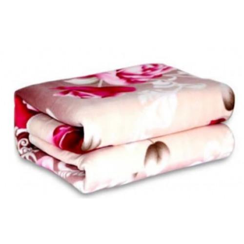 Elektriske tæppe, sikker og intelligent temperaturopvarmning om vinteren