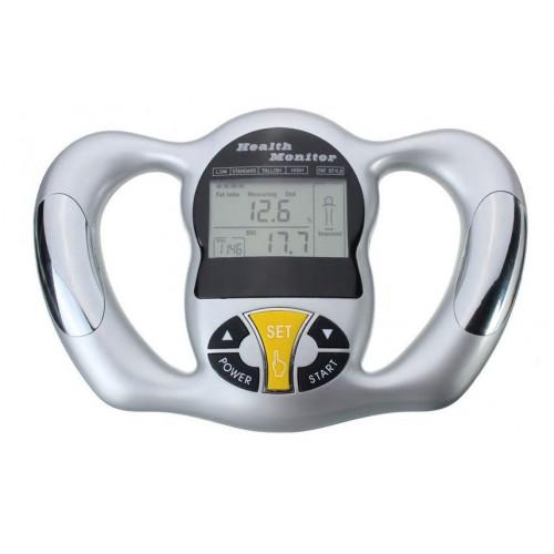 Fedtmåler & BMI LCD digital