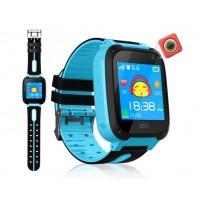 GPS Smart Ur til dit barn SOS Sikkerhed