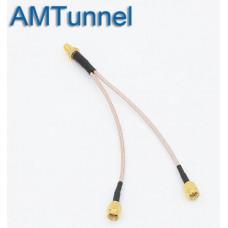 3G 4G LTE antenne Splitter