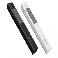 2.4GHz Wireless Presenter Pen USB Fjernbetjening Powerpoint