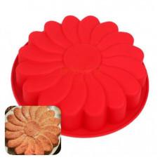 Bage form Blomst