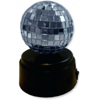 Mini-discokugle