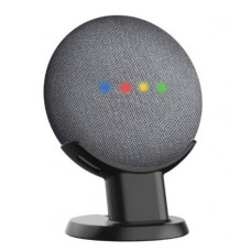 Google Home Mini bordstander Sort