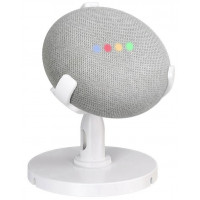 Bordholder til Google Home, 360 graders roteret