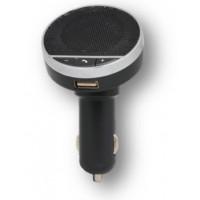 Håndfri Bluetooth & USB lader