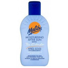 Malibu Moisturising After Sun Tan 200ml
