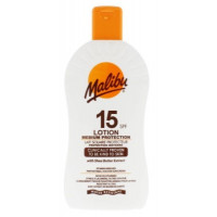 Malibu Sun Lotion SPF 15 200 ml