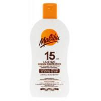 Malibu Sun Lotion SPF 15 100 ml