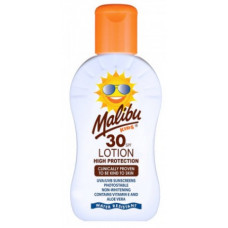 Malibu Kids Sun Lotion SPF 30 200ml