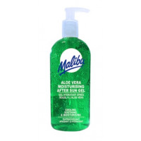 Malibu Aloe Vera Moisturising After Sun Gel 100ml