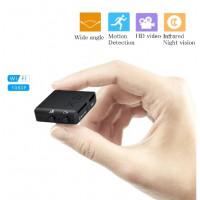 Mini-kamera Full HD 1080P med eller uden WIFI