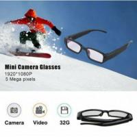 1080P HD Mini Kamerabriller Briller DVR Videooptager NVR Optager Real-Time Kamera