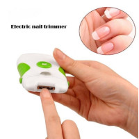 Roto Clipper Elektrisk nagelfil