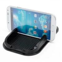 Mobilholder til Bil (sticky pads) Holder