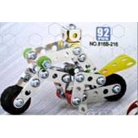 Magical Model B-216 Motorcykel