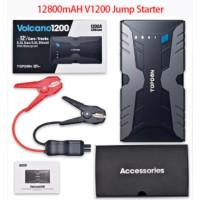 Topdon Jump starter V2000 1200A
