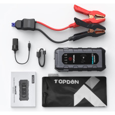 Topdon Jump starter V2000 1500A