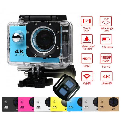 Action Kamera - H12R