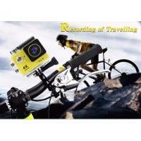 Action Kamera - H9R