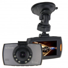 Bil kamera