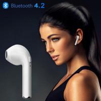 Trådløse Headphones