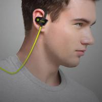 Bluetooth Hovedtelefoner