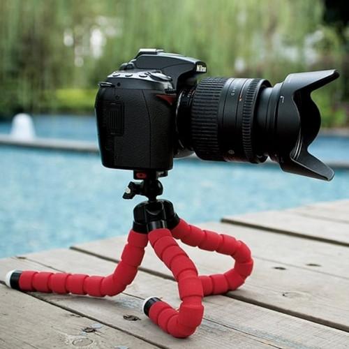 Stativ til kamera