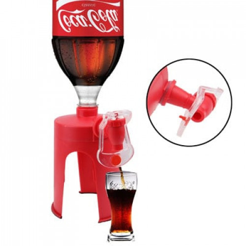 Cola Dispenser